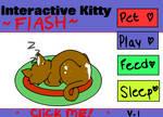Interactive Kitty V.1