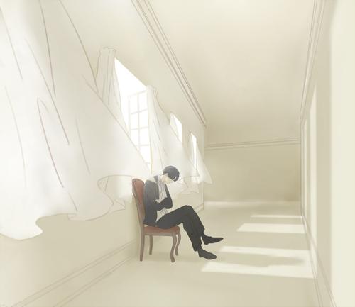 Mr  Brightside (Eren x Reader x Levi) by KatMagnet on DeviantArt