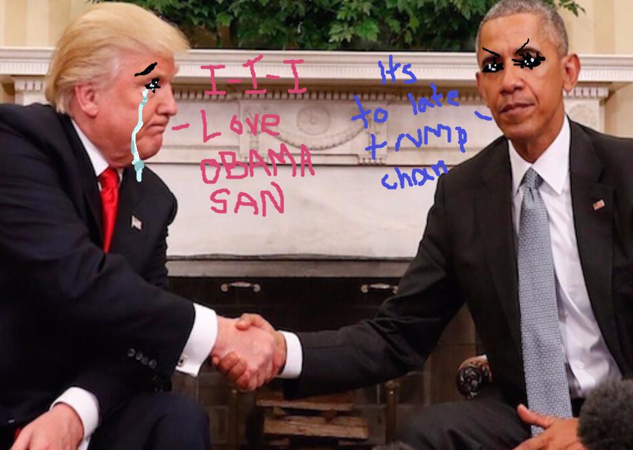 MemEs by 0bscureUsername