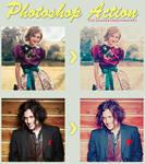 Photoshop Action 002