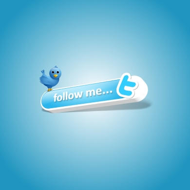 IconTexto Twitter Buttons by IconTexto