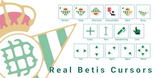 Betis cursors