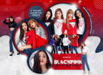 PNG PACK: BLACKPINK #01