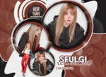 PNG PACK: SEULGI (RED VELVET) #01