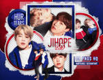 PNG PACK: JIMIN X J-HOPE (BTS) #01
