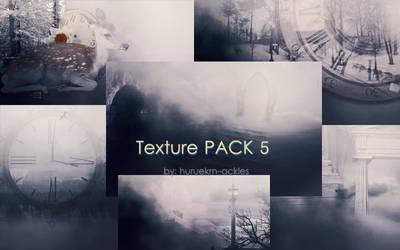 Texture Pack 5 by huruekrn-ackles