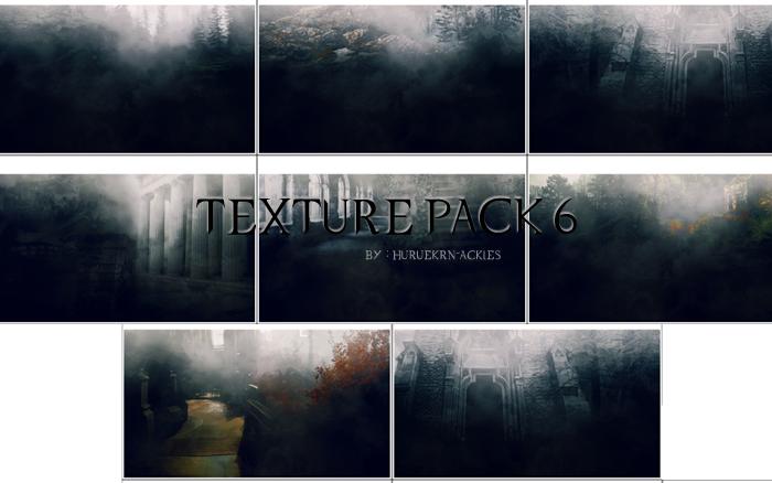 Texture Pack 6 by huruekrn-ackles