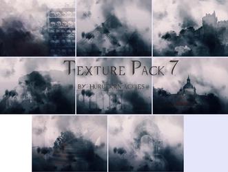 Texture Pack 7 by huruekrn-ackles