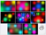 Light Leak Textures