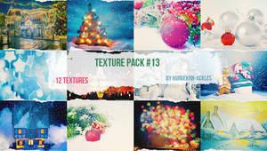 Christmas Theme Texture Pack by huruekrn-ackles