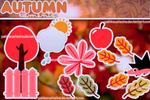 Autumn Elements