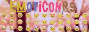 Emoticonos png