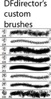 DF Custom Brushes