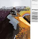 Utah Brushes set 3 (CS5+) by Starfall-TheDirector