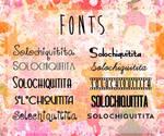 Nuevas 10 fonts