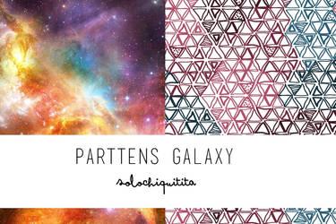 Motivos Galaxy{8/20} by solochiquitita