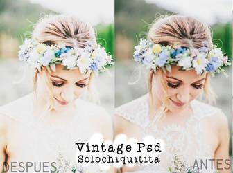 Vintage PSD {Sorpresita 9/20} by solochiquitita