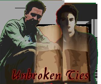 Unbroken Ties - 01 Pocztek by Vrolok87