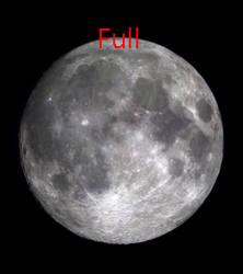 Dragun Moon Phase 1.2 by WhytteDragun