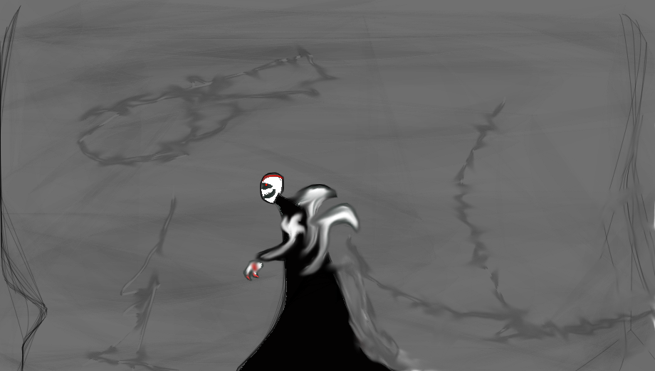 void gaster by psychedog23