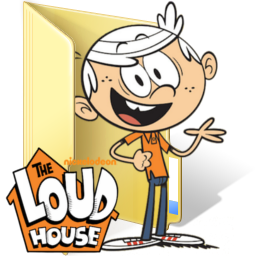 Loud House Icon By Animaniacc On Deviantart