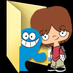 Foster S Home For Imaginary Friends Icon By Animaniacc On Deviantart