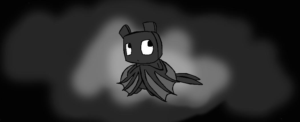Minecraft Bat By Gameaddict1234 On Deviantart