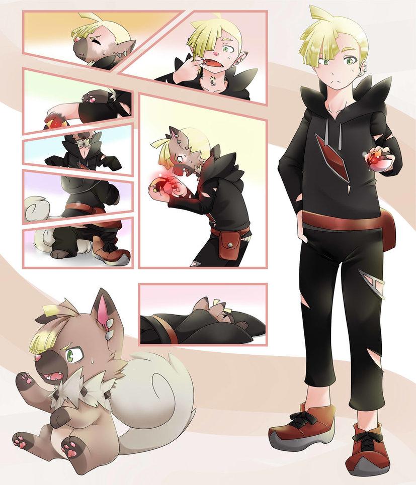 Pokemon Tf Stories Favourites By Crazyman10101 On Deviantart