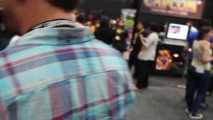 Comic-Con: Angelo Sotira - 1