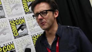 Comic-Con: J. Scott Campbell