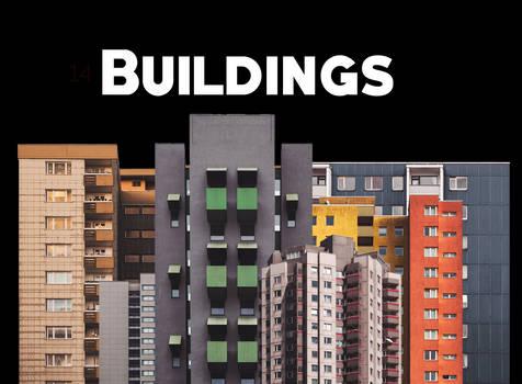 Png Buildings