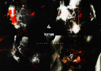 Texture Pack #4 by LilithDemoness