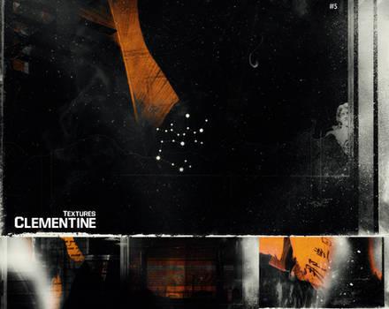 Clementine Textures #5