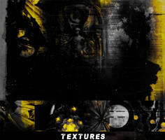 Tainted Love Texture Pack by LilithDemoness