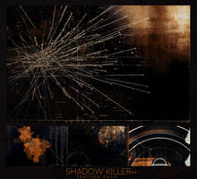 Shadow Killer Texture Pack