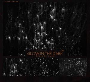 Glow In The Dark Texture Pack