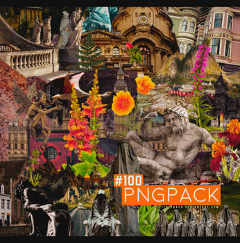 Pngpack #100 by LilithDemoness