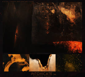 Intoxicate Texture Pack #12 by LilithDemoness
