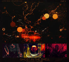 Ghost In The Shell Textures Part 3 by LilithDemoness