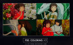 Psd Coloring #31