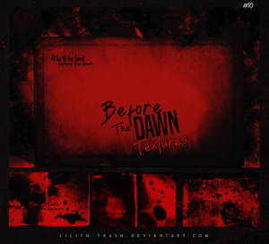 Before the Dawn Texture Pack #10