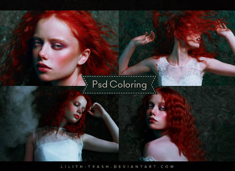 Psd Coloring #33