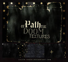 Path Of The Doom Textures