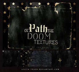 Path Of The Doom Textures