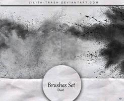 Dust Brushes #12