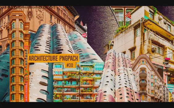 Architecture Pngpack #40