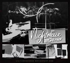 Nightmare Texture Pack #15