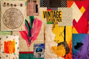 2- Vintage Texture Pack #50
