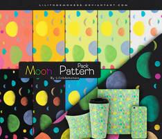 Moon Pattern Pack
