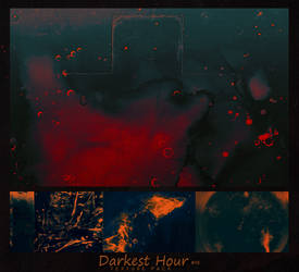 Darkest Hour Texture Pack